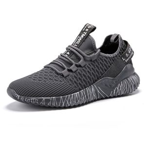 Image 3 - 2020 New Spring Big Size Lover Casual Air Mesh Breathable Chaussure Femme Sneakers Sport Platform Shoes For Women Zapatos Mujer