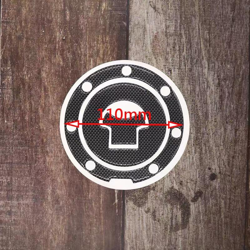 Mototcycle Fuel Gas Cap Pad  For Honda CBR 250R 600RR 600F 929 954 1000RR CB1300  VFR VTR RC51 1100XX 600 F1/2/3/4/i