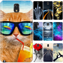 Silicone Phone Case For Samsung Galaxy Note 3 III N9000 N9005 N9006 Soft TPU Silicone Case For Samsung Note 3 Back Cover Coque
