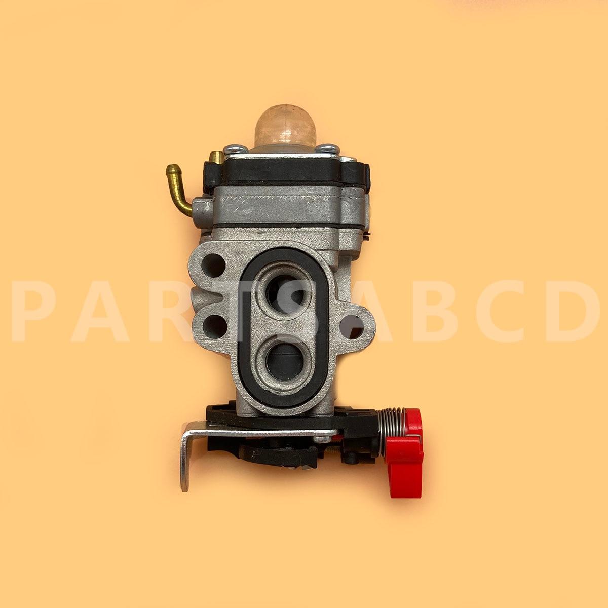 PARTSABCD карбюратор для Walbro Kawasaki Carb в сборе #15004-2110