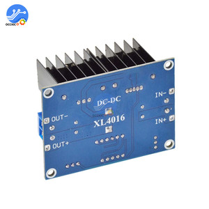 Image 4 - XL4016 200W 8A Charger Module 4 36V To 1.25 36V Step Down Buck Converter PWM Adjustable Power Charging with LED Digital Display