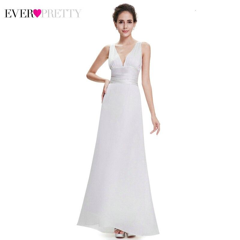 Сексуальные кружевные вечерние платья Ever Pretty А-силуэта с круглым вырезом и рукавом до локтя из тюля прозрачные элегантные длинные вечерние платья Robe De Soiree - Цвет: EP09008CR