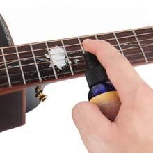 60 мл гитары розовый гриф Уход масло кленовым грифом лимонное