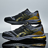 2021 New Running Walking Shoes High Quality Ventilation Comfortable Light Weight Men Sneakers Tennis Shoes G-kayano 25