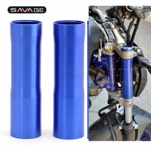 Front Fork Cover For YAMAHA MT07 MT-07 FZ-07 FZ07 2015-2020 2019 Motorcycle Accessories