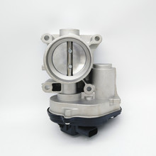 Дроссельная заслонка в сборе с двигателем и TPS для Ford FIESTA FOCUS MONDEO VP4M5U9E927DC VP4F9U-9E928-AC VP2S6U-9E928-BA 1556736