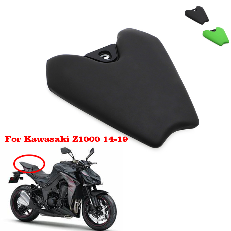 Aluminum Fuel Injection Injector Cover Guard For Kawasaki Z1000 2014 2015-2019