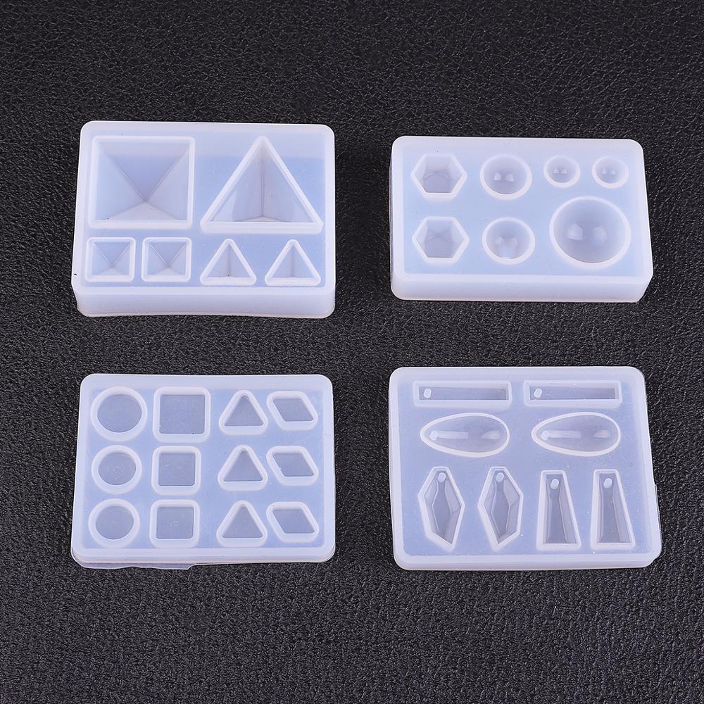 1 шт. жидкой резины сaboli силиконовые формы