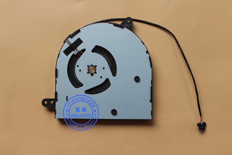 CPU cooling Fan for Asus vivobook X705 X705N X705NC 13NB0FR0P01011 NS85B18-17C01