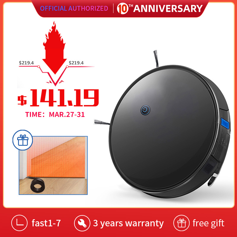Multifunctional Robot Vacuum Cleaner For Home Sweep & Wet Mop Automatic Carpet Collect Pet Hairs WIFI App Remote Control Robot
