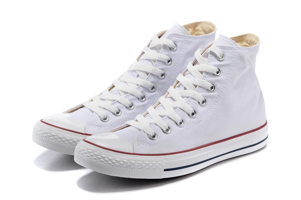 Кеды converer all star для мужчин и женщин, Классические высокие и низкие кроссовки, обувь для скейтборда