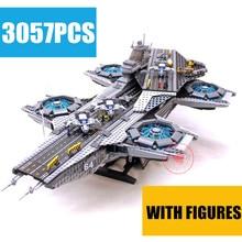 New MOC RC Motor Power Functions Marvel Shield Fit Legoings Avengers Technic Endgame Infinity War Building Bricks Block Kid Gift