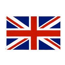 Wn 60x90 90x150cm bandeira nacional do reino unido o jogo olímpico união jack reino unido inglaterra britânica país banner