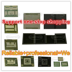 Image 2 - KMQ310013B B419 BGA221Ball EMCP 16 + 8 16 GB โทรศัพท์มือถือหน่วยความจำใหม่และมือสอง 100% ทดสอบ OK