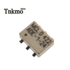 Image 3 - 10PCS 20PCS ADE 1 24 ADE 1 24+ 1 24+ Microwave RF frequency mixer New and original