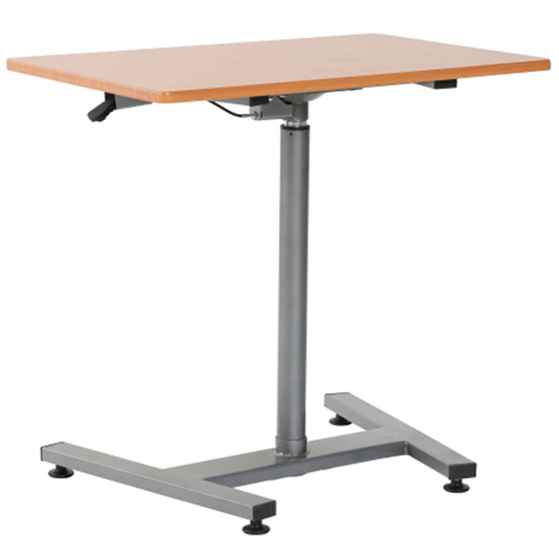 Stand-up Desk Bedside Lift Computer Desk Desktop Study Desk Notebook Mobile Lecture Work Desk Computer Desk