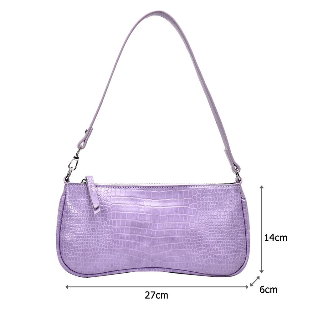 Дамски чанти тип пратеник от - Дамски чанти - Снимка 6
