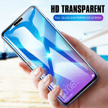 9H High Quality Tempered Glass For Huawei P20 Pro P30 lite Screen Protector For Honor 20 Pro 10 lite 20i 10i 8x Glass Film