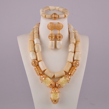 natural coral white african coral beads big bridal jewelry sets nigeria coral beads jewelry set red 100% genuine african coral beads necklace set nigerian wedding sexy bridal jewelry set dubai 2017 free shipping