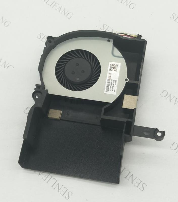 Free Shipping BAZA0920R5U 863669-102 863656-003 DC 5V 0.82A 4-wire Server Cooler Fan
