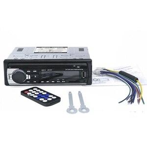 Автомагнитола WMA WAV, мультимедийная стерео система с поддержкой MP3, DVD, CD, Aux входом, Bluetooth|Автомобильные радиоприемники|   | АлиЭкспресс