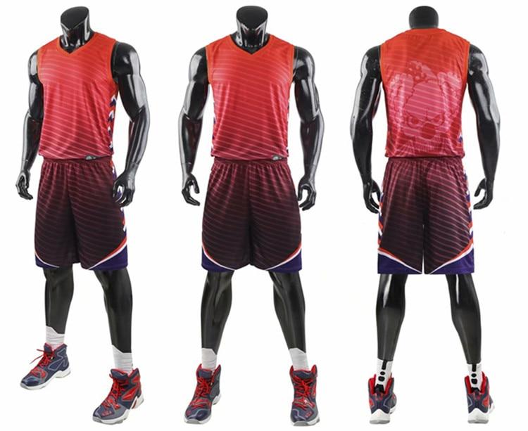 de treino imprimir kit de esportes roupas