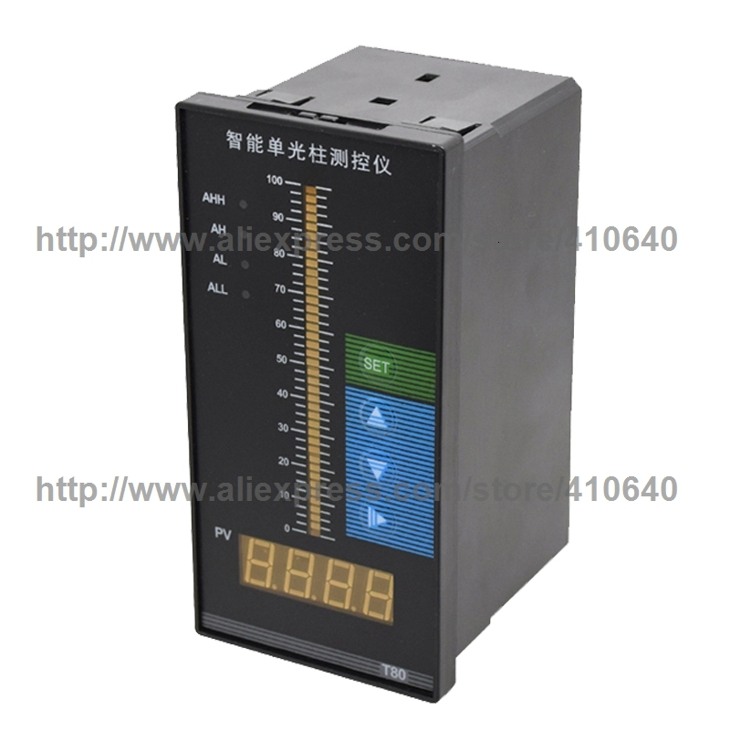 Precision Direct Display Digital Water Level Controller (3)-3