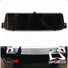 Universal Bar&Plate Front Mount Intercooler 550*180*64 FMIC 2.5