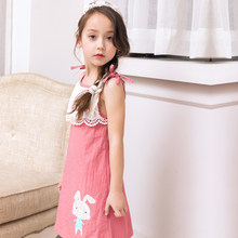 Toddler Girls Princess Dress Summer Baby Girl Fall Frocks Infantil Vestido Children Robe Enfant Fille New Year Kid Party Costume(China)