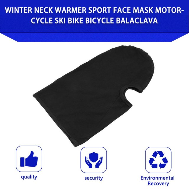 Balaclava Breathable Speed Dry Outdoor Sports Riding Ski Mask Tactical Head Cover Motorcycle Cycling UV Protect Full face Mask~