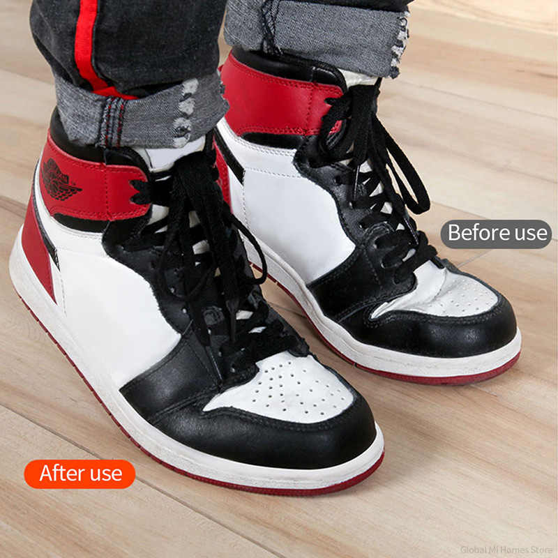 TFlag AJ1 chaussure bouclier orteil anti rides et pli AF1 Air ...