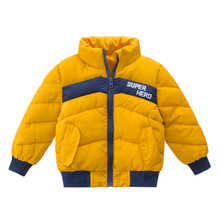 Boys Girls Jackets  Outerwear Winter Children Warm Thick Jacket For Kids Clothes Baby Outerwear Zipper Coats  Jacket 2020 new boys jackets parka baby outerwear childen winter jackets for boys down jackets coats warm kids baby thick cotton down