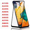 Full Glue Tempered Glass For Samsung Galaxy A10S A20S A30S A40S A50S 9H Protective film Screen Protector For A60S A70S A80S A90S