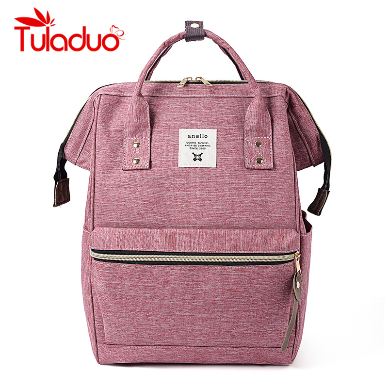 Casual Backpack Canvas Women Bags For Women Men School Students Girls Ladies Anti Theft Travel Backpacks Bagpack Mochila Mujer