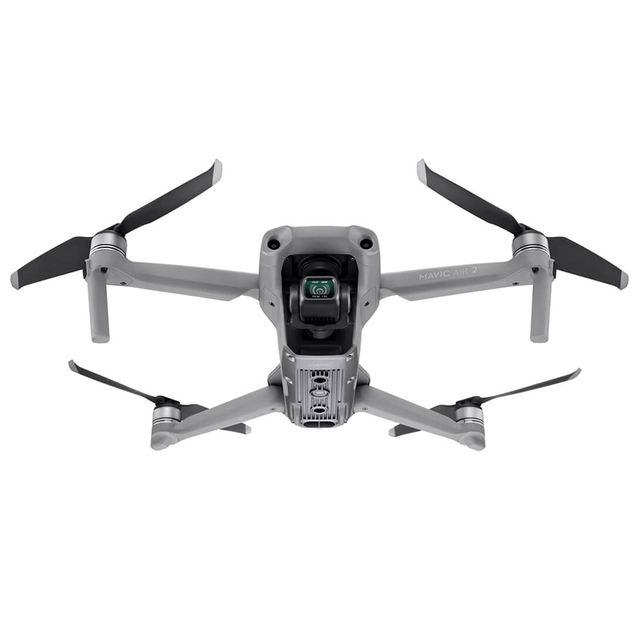 DJI Mavic Air 2 Drone with 4k Camera 34-Min Flight Time 10km 1080p Video Streaming In Stock