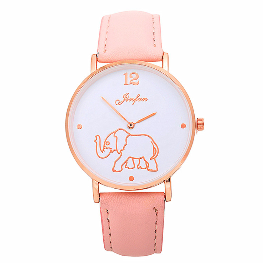 Belt Wristband Is Not Waterproof Ultra-thin Watch Women's Quartz Watch Women's Casual Wristband Quartz Watch