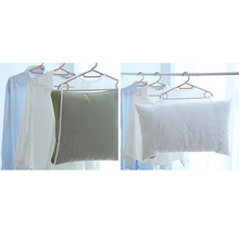 Сушильные стеллажи сетка Складная сетка многофункциональная подвесная сетка балкон ветрозащитная сушильная сетка Новинка