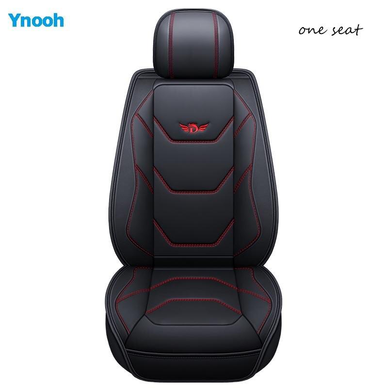 Ynooh Car Seat Covers For Hyundai Getz Accent 2008 Santa Fe Tucson Elantra Creta Veloster Grand I10 Ioniq I10 One Car Protector