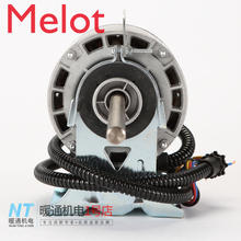 60W central air conditioning fan coil motor YSK110-60W-4 central air conditioning fan coil motor motor 25w14mm page 4 page 1 page 3