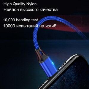 Image 5 - USB كابل ل فون 12 11 برو ماكس XR XS 5 6 S 5S 6S 7 8 Plus SE 2020 iPhoe iPone iphine 10  زائد أبل باد iOS قصيرة طويلة 2m 3m البيانات شاحن الهاتف الحبل سريع تهمة سلك