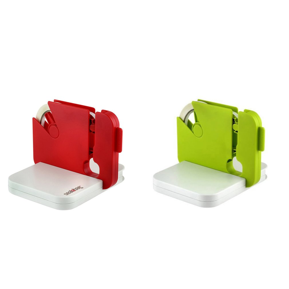 Portable Bag Sealer Sealing Device Food Saver By Sealabag Kitchen Gadgets And Tools Saelabag Sealing Machine With 40m Tape