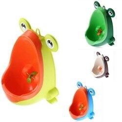 WC лягушка горшок туалет писсуар для мальчиков Детский горшок-лягушка, туалет, писсуар, Детский горшок для обучения, детский туалет для мальч...