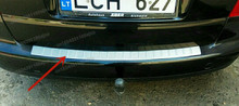 Đồng Hồ Nam Dây Thép Không Gỉ Phía Sau Ốp Lưng Bảo Vệ Bệ Thân Cây Tmark Đĩa Viền Cho VW/Volkswagen Touran 2003 2010 2011 2012 2013 2014 2015