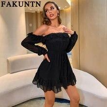 Женское платье 2021 женская одежда весенние шифоновые платья