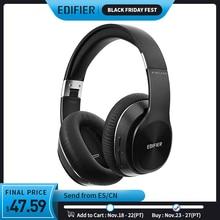 EDIFIER W820BT Bluetooth Tai Nghe CSR Công Nghệ Có Thể Gấp Lại Được Tai Nghe Không Dây Dual Pin Lên Đến 80 Giờ Thời Gian Chơi