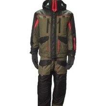 Float suit winter Nordkapp Frozen World