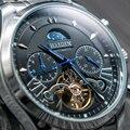 HAIQIN 2020  мужские часы  мужские часы  Топ бренд  роскошные механические часы  мужские спортивные наручные часы  мужские часы с турбийоном