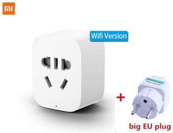 wifi big EU plug