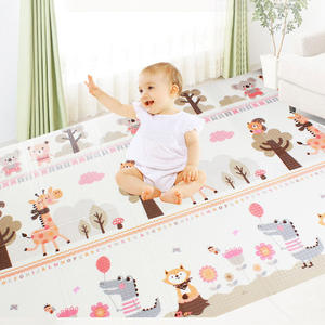 Baby Toys Play-Mat Children Carpet Foam-Pad Baby-Mat-Products Puzzle Kids Rug Foldable