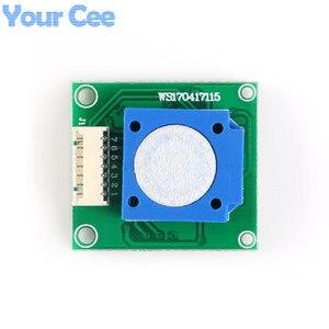 Image 5 - ZE25 O3 Ozone Sensor Module Gas Sensor DetectIng O3 Ozone UART/Analog Voltage/PWM Wave 3.7 5.5V